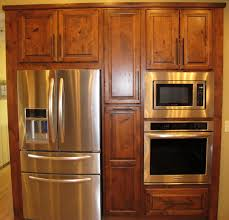 Kitchen Oven Cabinets Montgomery House Kitchen Charles R Bailey Cabinetmakers