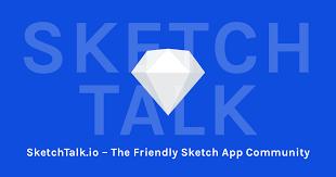 sketch talk u2013 the friendly sketch app community