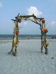 wedding arches made twigs 26 best driftwood wedding arbors images on driftwood