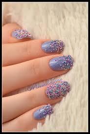 best 20 caviar nails ideas on pinterest violet nails simple