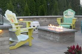 Patio Table Fire Pit by Patio Fire Pit On Patio Ideas With Awesome Patio Fire Table Home