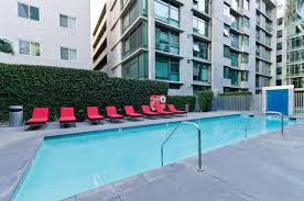 Level Furnished Living Apartment Urban Hollywood Universal Studios Suite Los Angeles Ca