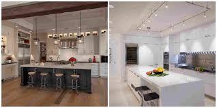 luminaire plan de travail cuisine îlot de cuisine et plan de travail 9 idées d éclairage pratiques