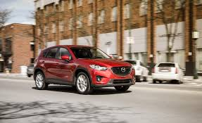 mazda car and driver view 2014 mazda cx 5 2 5 awd photos from car and driver find high