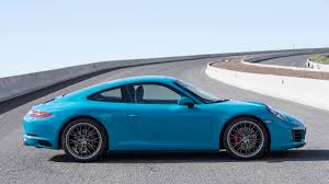teal porsche 2017 porsche 911 carrera review with price horsepower and photo