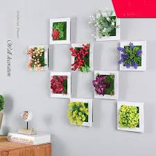 Artificial Plant Decoration Home Online Buy Wholesale Artificial Plant Wall From China Artificial