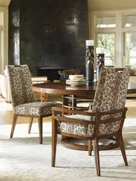 Zebra Print Dining Room Chairs Interesting Animal Print Dining Chairs Marvelous Room Zebra