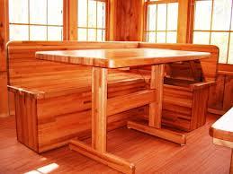 Breakfast Nook Bench Diy Terrific Breakfast Nook Plans 19 Breakfast Nook Table Diy Here Is