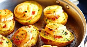 cuisine plus recettes pommes de terre farcies découvrez nos recettes les plus gourmandes