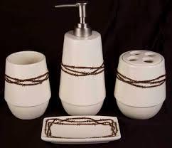 secret tips for bathroom accessory sets u2013 home decor by reisa