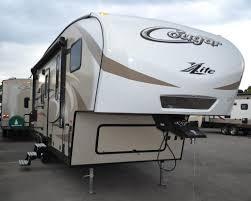 Keystone Cougar Fifth Wheel Floor Plans 2017 Keystone Cougar Xlite 25 Res Fifth Wheel Tulsa Ok Rv For