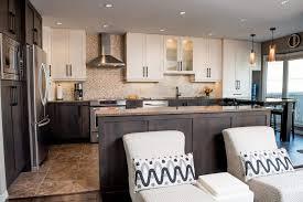 Kitchen Cabinets Winnipeg by Oak Wood Kitchen Cabinets Kitchen Design