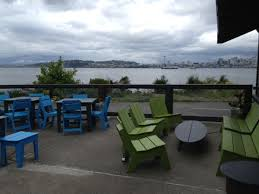 Great Spots For Outdoor Dining And Drinking In Seattle Summer 2017