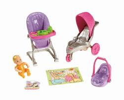 loving family doll everything for baby furniture