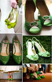 wedding shoes green green wedding shoes for your outdoor wedding wedding shoes