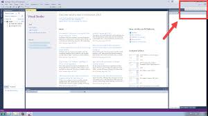 visual studio reset application settings another instance of the application is already in the process of
