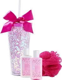 bath gift sets ulta candied cranberry tumbler bath set ulta gift sets