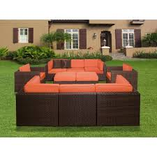 Circular Patio Seating Amazing Patio Furniture Set Designs U2013 Cheap Outdoor Patio Dining