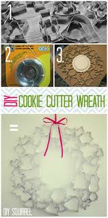 15 best cookie cutter ornaments images on pinterest christmas