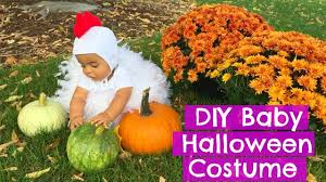 diy baby halloween costume mommy monday it u0027s the reeds