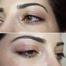 eyeliner tattoo images cosmetic tattoo perth enhance skin aesthetics claremont