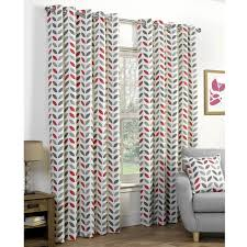 Orange And White Curtains Curtain Country Kitchen Valances For Living Room Beautiful