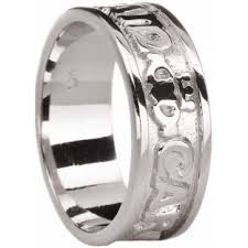 mens celtic rings men s celtic rings celtic rings