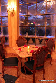 Be Our Guest Dining Rooms Be Our Guest Restaurant To Offer Table Service Breakfast We Think