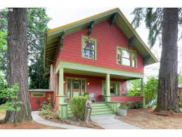 Zip Code Map Portland Oregon by 5010 Se 43rd Ave Portland Or 97206 Mls 16454459 Redfin
