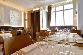 top luxury restaurants at paris with unique design lighting