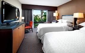 Gest Room by Mission Valley Traditional Guest Room King And Queen Guest Rooms
