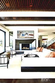 Home Interiors Magazine Luxury Home Interior Design Photo Gallery Rustic Wood Walls On