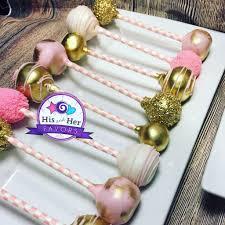 baby rattle cake pops 12 baby rattle cake pops his n favors