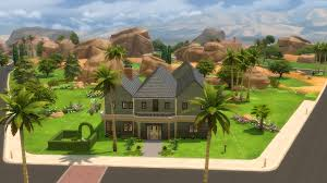 where is the bachelor mansion bachelor 4 1 we have our bachelor we have our mansion opi s sims