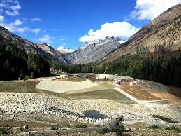 National Park Ranger Resume Holden Mine Cleanup Progresses Guest Services To Resume At