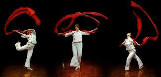 ribbon dancer ribbon dancer by braxtonds on deviantart