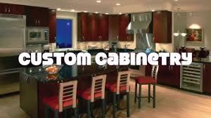 traditions custom cabinetry largo and tampa residential