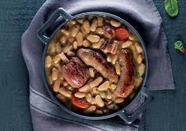 cuisiner un cassoulet cassoulet facile et rapide comment le préparer