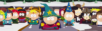 south park black friday trilogy the tortured hateful parentage of south park the stick of truth