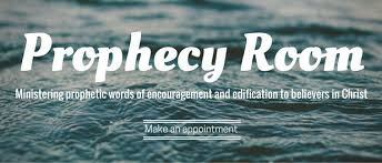 Prophecy Is For Edification Exhortation And Comfort International House Of Prayer Singapore One Thing Ministries