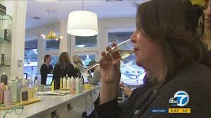 new law allows free booze in california beauty salons abc7 com