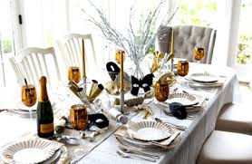 table centerpieces ideas dinner parties