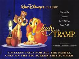 watch lady tramp free 123movies