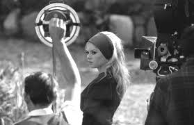 contempy brigitte bardot while making the contempt 1963 xpost