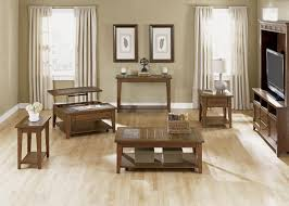 Living Room Furniture Belfast by Liberty Furniture Hearthstone Mission Style Buffet With China