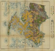 Md County Map Williams U0026 Heintz Map Corp Mapprinter