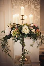 wedding candelabra centerpieces candelabras with flowers for weddings best 25 candelabra flowers