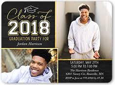 graduation open house invitations blue graduation party invitations shutterfly