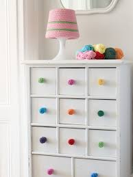 customize your furniture with diy drawer pulls