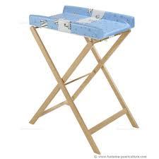 fabriquer une table pliante table a langer pliante modèle trixi de geuther